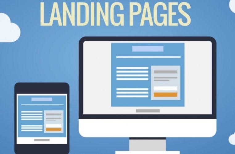Как начинается разработка Landing Page?